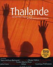 Thaïlande ; neuf jours dans le Royaume par 55 photographes internationaux - Intérieur - Format classique