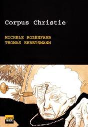 Corpus Christie - Couverture - Format classique