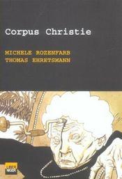 Corpus christie - Intérieur - Format classique