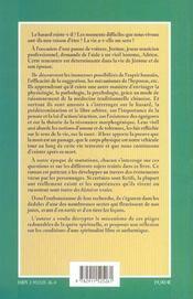 Guide Et Le Musicien (Le) - 4ème de couverture - Format classique
