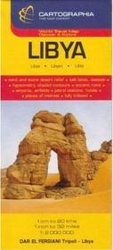 Libye (édition 2010) - Intérieur - Format classique