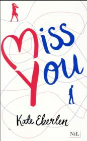 Vente  Miss you  - Eberlen Kate - Kate Eberlen