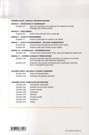 Orl et chirurgie cervico-faciale (2e édition) - 4ème de couverture - Format classique