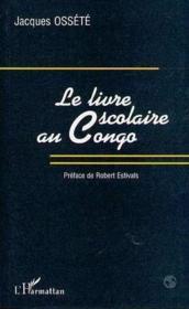 Livre Scolaire Au Congo - Couverture - Format classique