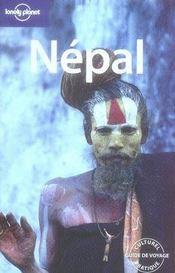 Nepal (5e edition) - Intérieur - Format classique