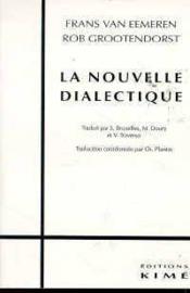 Nouvelle Dialectique (La) - Couverture - Format classique