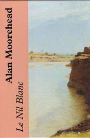 Coffret Le Nil Blanc Vol 1-2 - Intérieur - Format classique