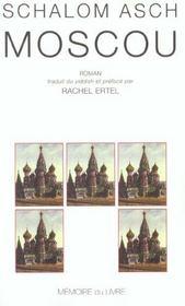 Moscou - Intérieur - Format classique