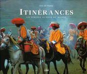 Itinérances : un périple autour du monde - Intérieur - Format classique