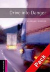 Vente  Obwl 2e Starter: Drive Into Danger Audio Cd Pack  - Xxx