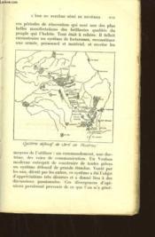 La Defense De La France Du Nord Est. - Couverture - Format classique
