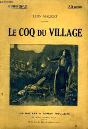 Le Coq Du Village. - Couverture - Format classique