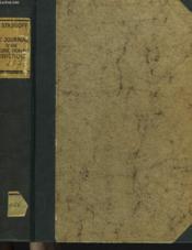 Le Journal D'Un Jeune Homme Sovietique - Couverture - Format classique