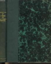 A L'Oree De La Foret Vierge. Recits Et Reflexions D'Un Medecin En Afrique Equatoriale Francaise - Couverture - Format classique