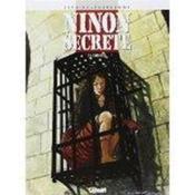 Ninon secrète t.5 ; carnages - Couverture - Format classique