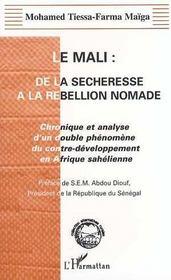 Le Mali : de la sécheresse à la rébellion nomade - Intérieur - Format classique