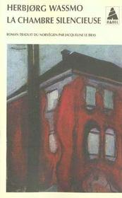 La Chambre Silencieuse Babel 433 - Intérieur - Format classique