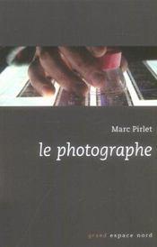 Photographe - Intérieur - Format classique