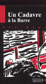 Cadavre A La Barre - Intérieur - Format classique