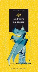 Le poète du désert - Couverture - Format classique