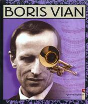 Chansons en BD t.3 ; Boris Bian - Intérieur - Format classique