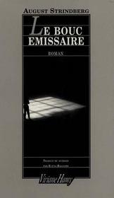 Bouc Emissaire (Le) - Intérieur - Format classique