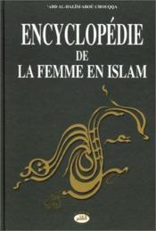 Encyclopédie de la femme en islam t.1 ; la personnalité de la femme musulmane - Couverture - Format classique