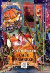 Cafe Zambeze - Couverture - Format classique