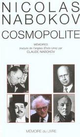 Cosmopolite - Intérieur - Format classique