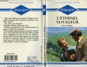 L'Eternel Voyageur - Jester'S Girl - Couverture - Format classique