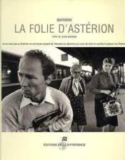 Folie D'Asterion (La) - Couverture - Format classique
