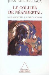 Le Collier De Neandertal - Intérieur - Format classique