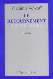 Retournement (Le) - Intérieur - Format classique