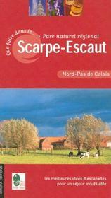 Que faire dans le Parc naturel régional Scarpe-Escaut - Intérieur - Format classique