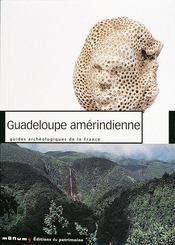 Guadeloupe Amerindienne - Intérieur - Format classique