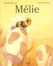 Mélie - Intérieur - Format classique