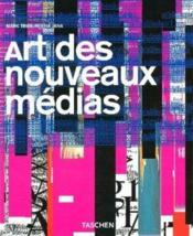 Art des nouveaux médias - Couverture - Format classique