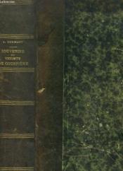 SOUVENIRS DU VICOMTE DE COURPIERE PAR UN TEMOIN. Edition définitive. Préface de Leon BLUM. - Couverture - Format classique