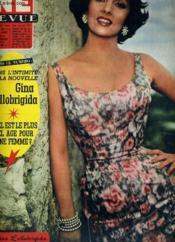 Cine Revue France - 37e Annee - N° 45 - L'Epouse De La Mer - Couverture - Format classique