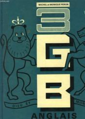 Anglais 3 Gb - Couverture - Format classique