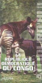 La république démocratique du congo aujourd'hui - Intérieur - Format classique