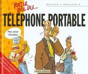 Du Telephone Portable - Intérieur - Format classique