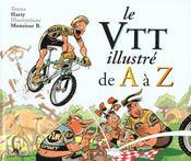 Le Vtt Illustre De A A Z - Intérieur - Format classique