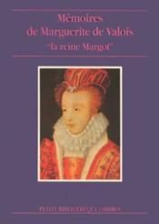 Memoires De M. De Valois -