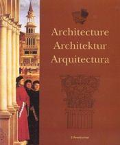 L'Architecture - Intérieur - Format classique