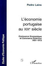 L'économie portugaise au XIX siècle - Intérieur - Format classique