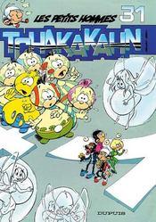 TCHAKAKAhN - Intérieur - Format classique