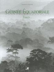 Guinée équatoriale, traces - Intérieur - Format classique
