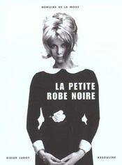 La petite robe noire - Intérieur - Format classique
