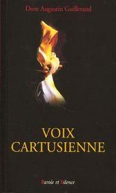 Voix Cartusienne - Intérieur - Format classique